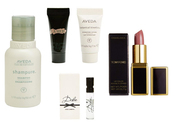 Hacker_Housewife_Nordstrom_La_Mer_The_Lifting_Contour_Serum_Tom_Ford_Lip_Color_Casablanca_Dolce_And_Gabbana_Aveda_Shampure_Botanical_Kinetics_sample